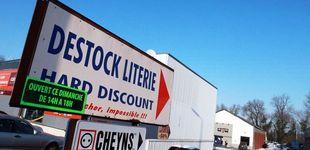 Destock Lieterie - Froyennes - Accueil