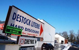 Destock Literie - Literie